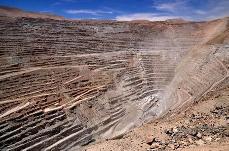 智利国家铜业H1产铜877,000吨 同比增4%
