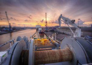 环球电信4.9亿参建15000km东南亚-美国海缆