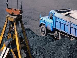 陕西关中煤炭消费增势放慢