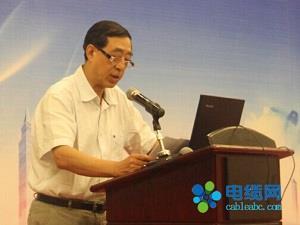 杨启明对中国电线电缆行业发展3大建议