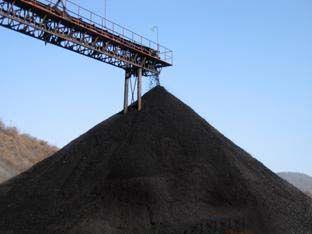 未来几年印度煤炭进口量有望超2亿吨