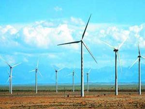 我国可再生能源利用规模全球第一