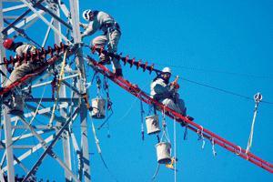 世界银行贷81亿助印度改善电力传输系统