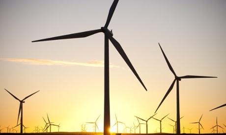 美国俄克拉荷马州:风力发电年省73.5亿
