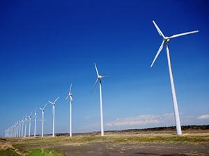 本田投2.5亿在巴西建风力发电站