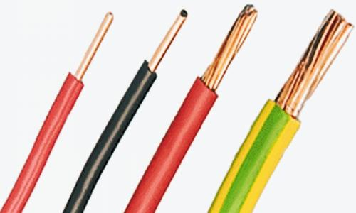 2022全球绝缘线缆和架空导线产能1.8万亿