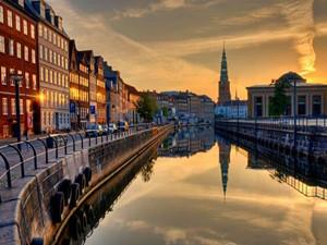 丹麦计划2050彻底告别化石能源