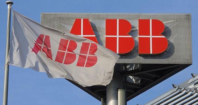 "ABB""全球之最""创新技术正改变世界"