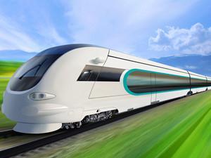 无所不能 美国HTT公司又推高铁计划