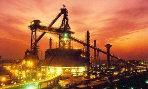 """工信部:钢铁行业呈现""""三低一高""""发展特征"""