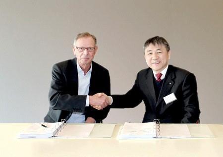 韩国LS电缆获丹麦电网300千米高压电缆订单