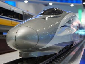 马来将日本新干线加入候选 中日高铁战又起