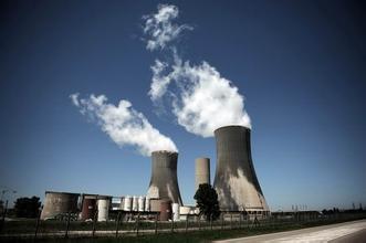 核电产业的证券化步伐显著提速