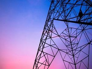 全球高压直流技术指数增长 中东建超级电网