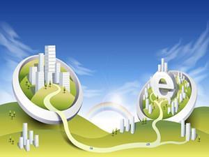 """""""互联网+""""政策密集出台 信息产业迎高速发展"""