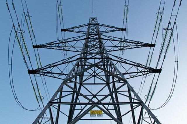 台风Egay过境 菲电网系统未受影响