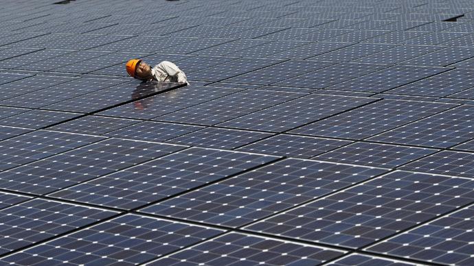 2020年印度太阳能设备市场收益或超248亿