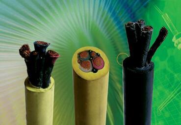 上海抽查橡皮绝缘电缆产品22批次 1批次不合格