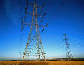 中国电网整体建设分析