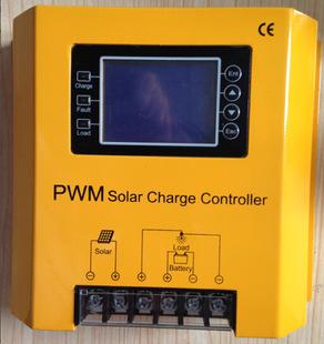 智能照明控制器 太阳能电源控制器