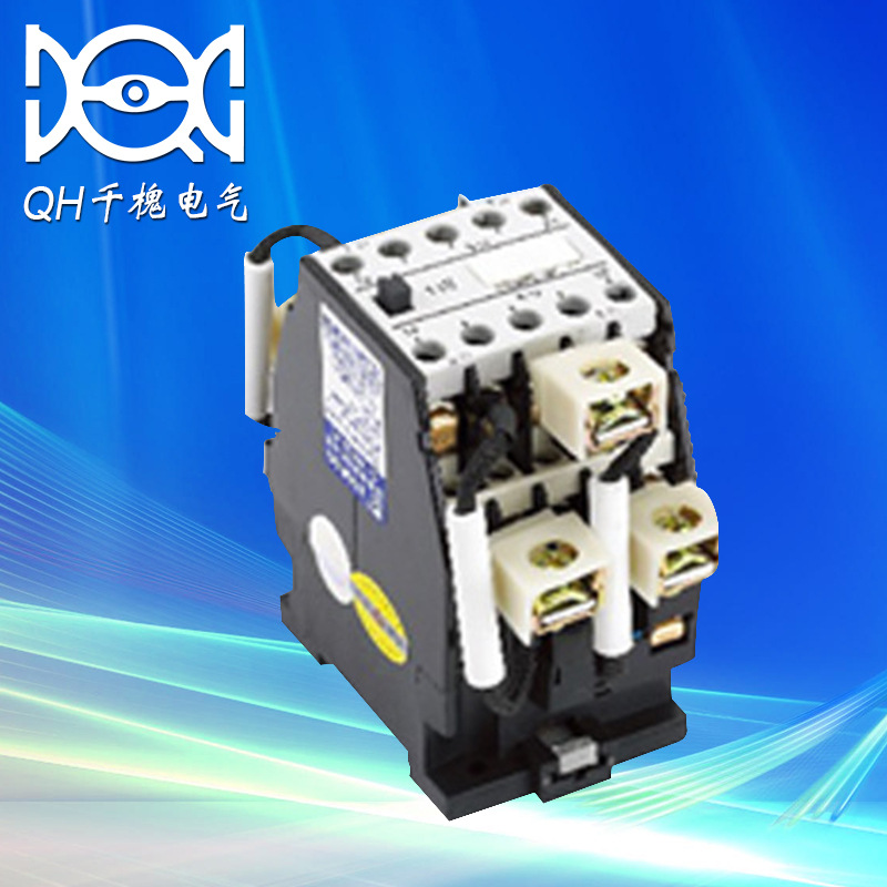 qhc切换电容器接触器