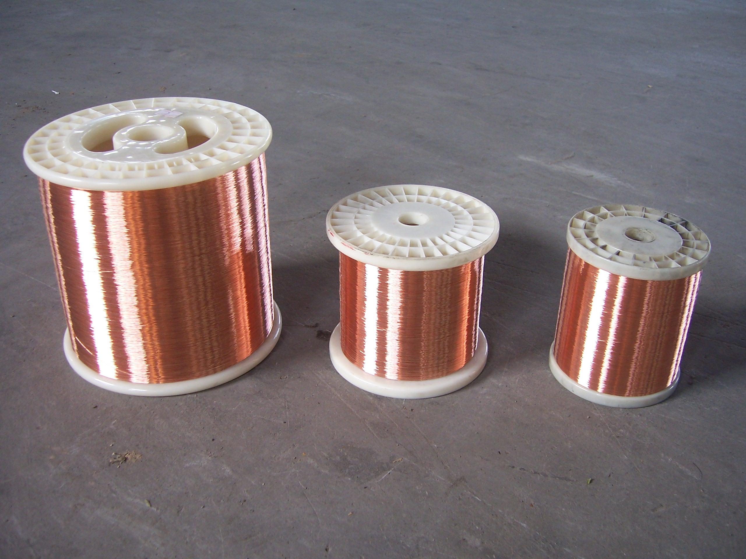 产品名称:铜丝 产品价格:40 元 最小起订:1 吨 供货总量:0 吨 所在地
