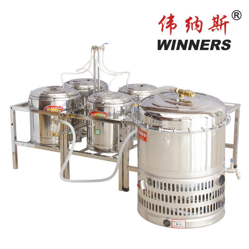 广东伟纳斯不锈钢实业有限公司是保温桶