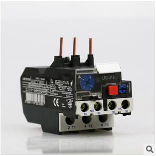 jr28系列lr2d13热继电器热过载继电器