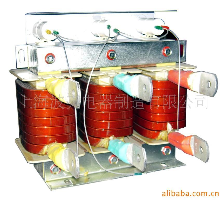 供应变频器用输入,输出滤波器