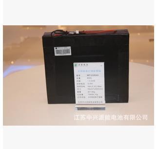 厂家直销 太阳能路灯储能模组 12v/80ah