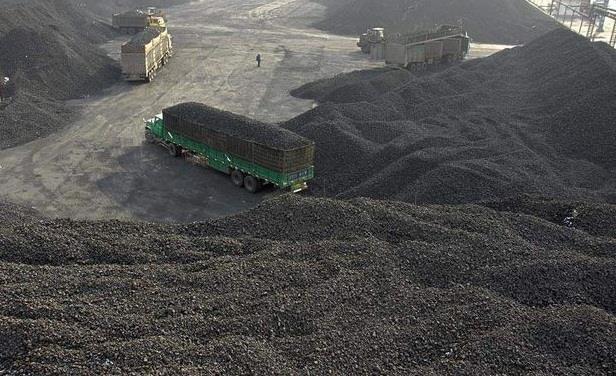 动力煤成交价超过570元/吨要提前与发改委沟通