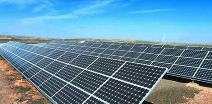 山东滨州再增13座光伏电站 装机容量已达30万千瓦