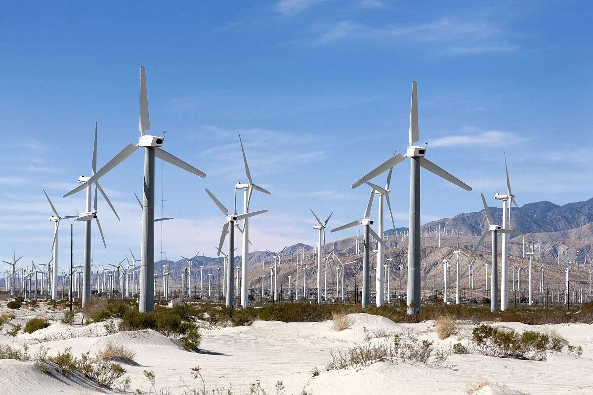 弃风弃光仍将严重 西北新能源消纳难题何解?