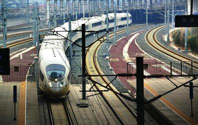 中企境外在建的最大工程马来西亚东海岸铁路开工