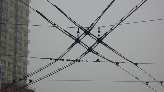 北京核心区118公里架空线将在2年内入地