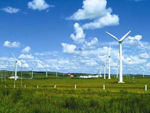 """""""弃风限电""""影响业绩 节能风电3年半损失电量36万千瓦时"""