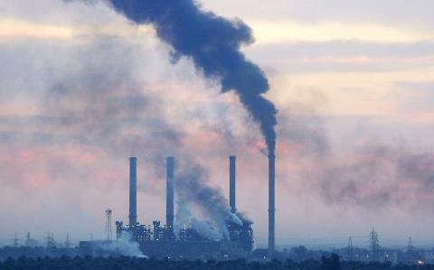 """英国电力行业煤电占比下滑 """"去煤化""""显现"""