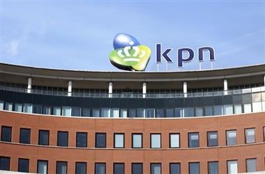 荷兰KPN电信集团否认寻求外资收购