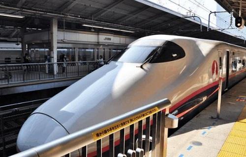 """异响、异臭、漏油!日本新干线首次出现""""重大事故""""事件"""