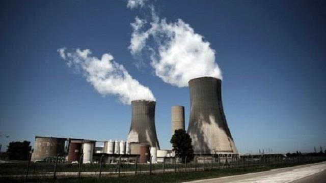 中核集团年度发电量首破千亿千瓦时