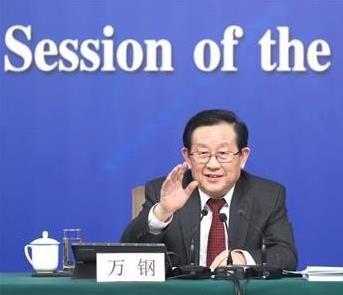 科技部:中国新能源汽车保有量超过160万辆,占世界一半