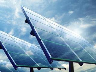 西宁市拟建14个光伏扶贫电站
