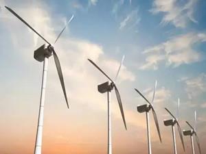 大唐新能源两项风力发电科技成果获国家专利