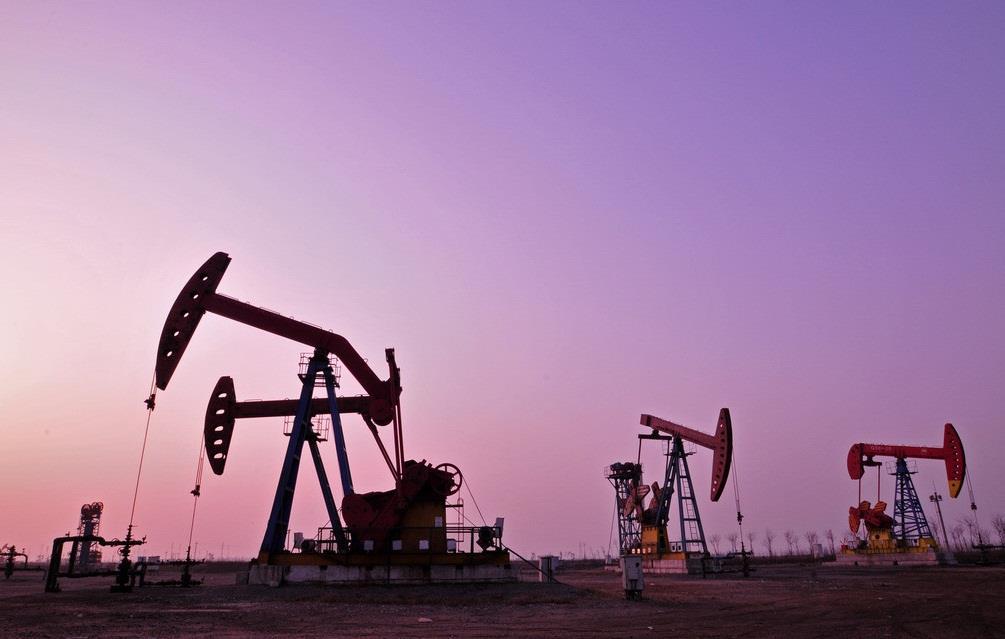中国石油有望接手世界最大气田
