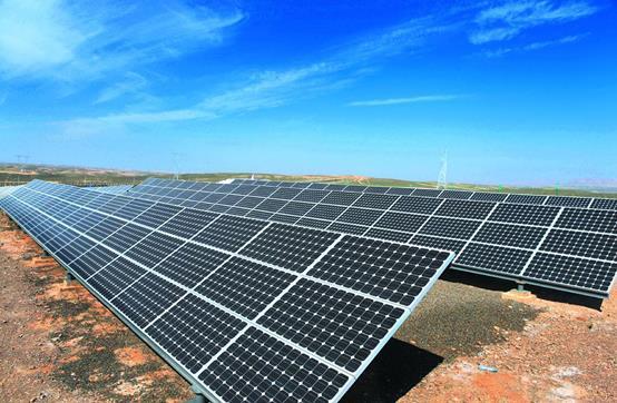 今年陕西太阳能光伏行业产值或达586亿元