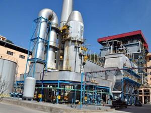 辽宁锦州今年计划拆除133台10吨以下燃煤锅炉