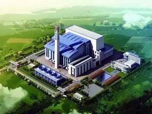 俄罗斯划在莫斯科建立5座垃圾焚烧发电厂