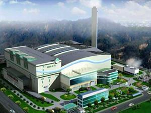 2018-2020年期间哈尔滨市拟新建24个生物质发电项目