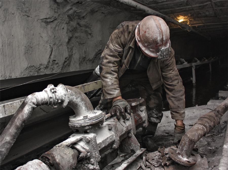 巴基斯坦奎达市再度发生煤矿爆炸 已致7人死亡