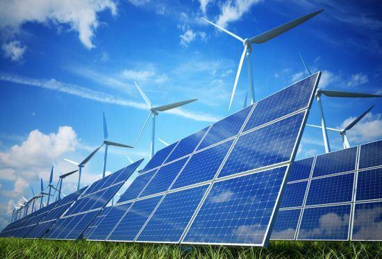 南方电网公司实现风电光伏基本全额消纳